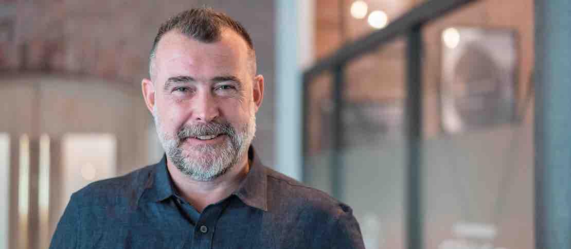 Andy Davidson Nova CEO