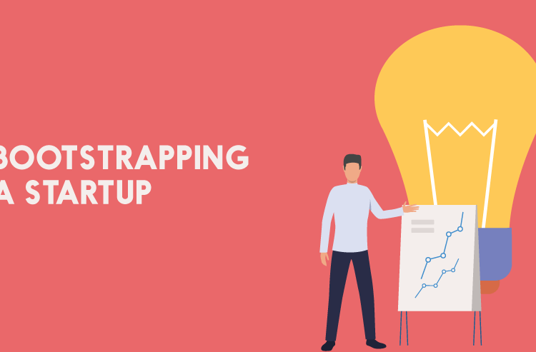 bootstrapping a tech startup