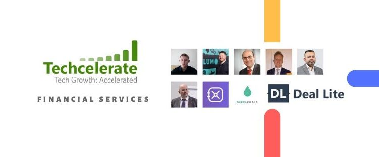Techcelerate Financial Services