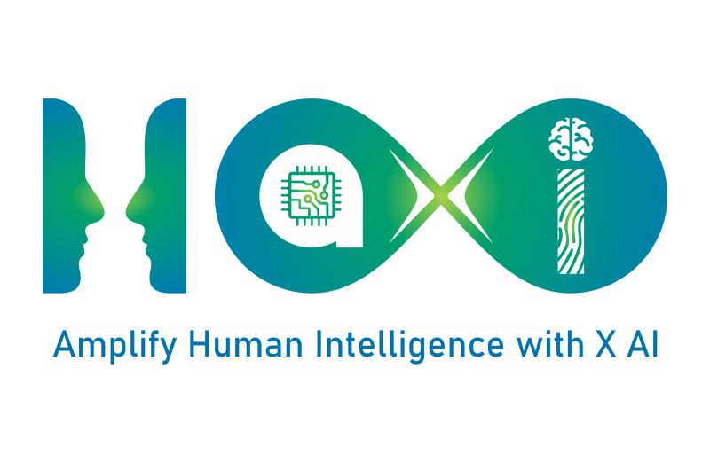 Amplify human intelligence with AI