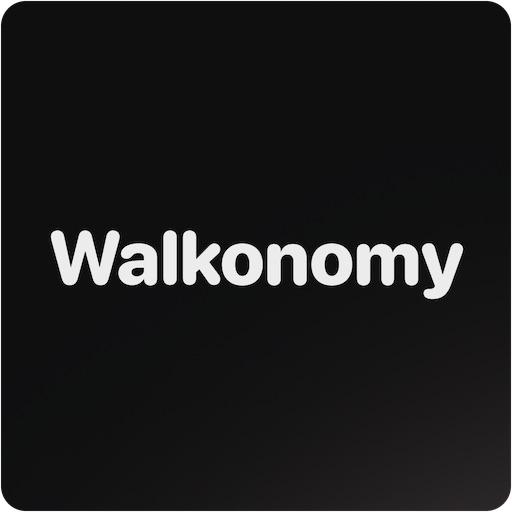 Walkonomy logo