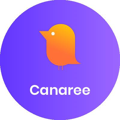 Canaree logo