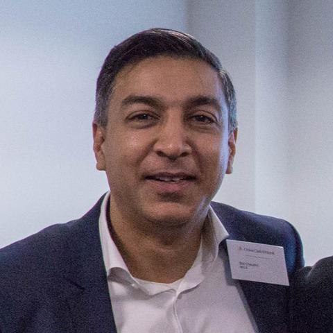 Blal Choudhry